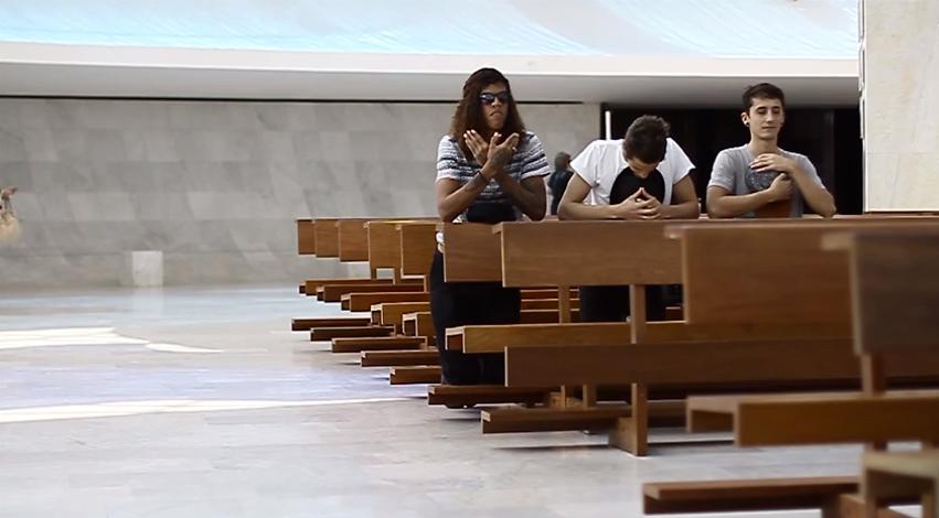Destravados Brasília, parte 1