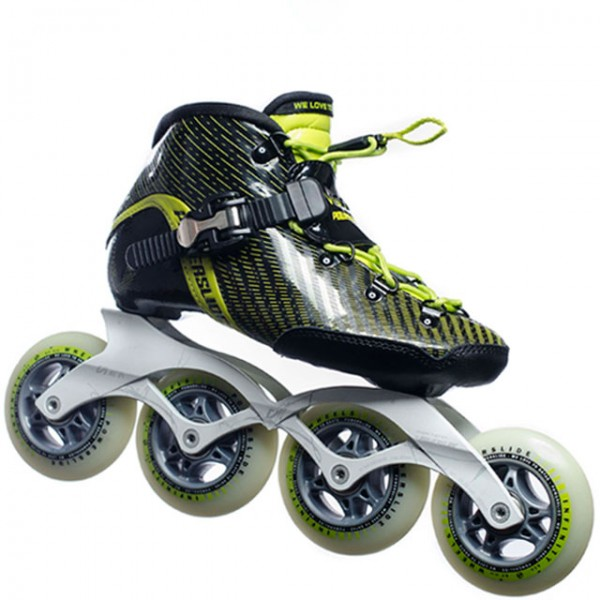 Patins Powerslide Vision Jr