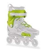 Kit de Customização Rollerblade Twister - Verde