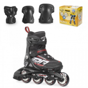 Patins Rollerblade Spitfire Combo (Patins + Kit)