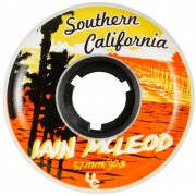 Roda Undercover Iain Mcleod Pro Post Card - 57mm 90A