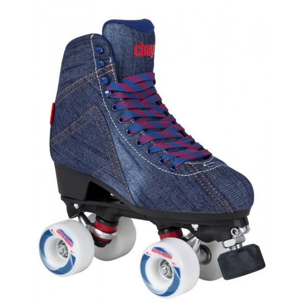 Patins Chaya Billie Jeans (35 ao 39)