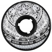 Roda Gawds Julian Bah 60mm 89A (4 rodas)