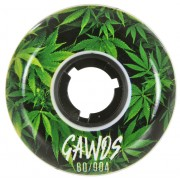 Roda Gawds Team - 60mm - 90A (4 rodas)