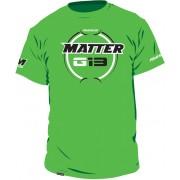 Camiseta Matter G13 (M e G)