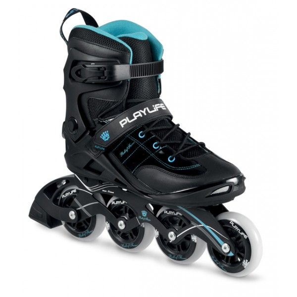 Patins Playlife Roll of Fame Feminino