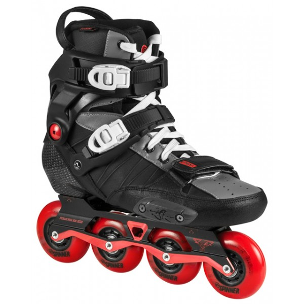 Patins Powerslide Hardcore Evo (40 ao 43)