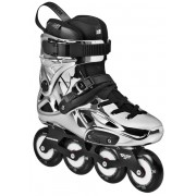 Patins Powerslide Imperial Evo Chromo (Via Encomenda)