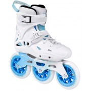 Patins Powerslide Imperial Megacruiser Branco