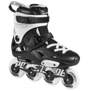 Patins Powerslide Imperial One Black (Via Encomenda)