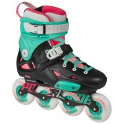Patins Powerslide Imperial One Fluor (Via Encomenda)