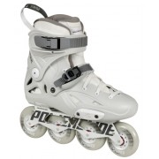 Patins Powerslide Imperial One Cinza (37 ao 44)