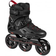 Patins Powerslide Imperial Super Cruiser Black (Via Encomenda)