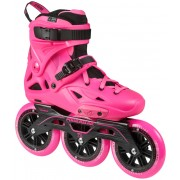 Patins Powerslide Imperial Mega Cruiser Pink (Via Encomenda)
