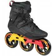 Patins Powerslide Kaze Trinity Super Cruiser 110 (Via Encomenda)