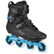 Patins Powerslide Kaze Trinity 80 (Via Encomenda)