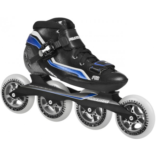 Patins Powerslide R2 100 (35 ao 43)