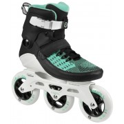 Patins Powerslide Swell Menta 110