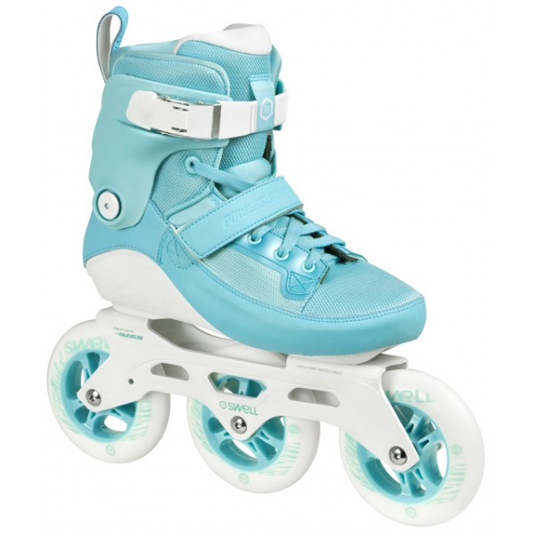 Patins Powerslide Swell Aqua (37 ao 39)