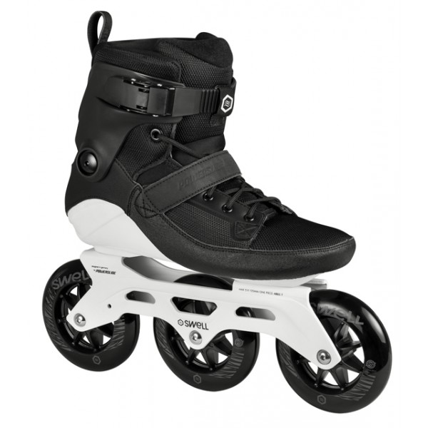 Patins Powerslide Swell Black (37)