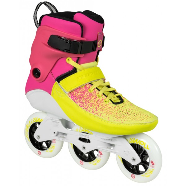 Patins Powerslide Swell Color 100 (36 e 38)