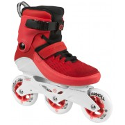 Patins Powerslide Swell Red 100 (37 e 39)