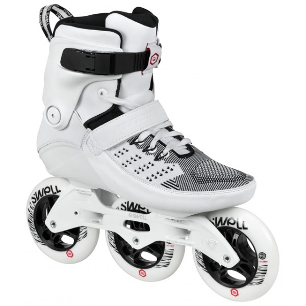 Patins Swell Ultra White 110 (38 e 39)