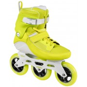 Patins Powerslide Swell Yellow Flash (36 ao 39)