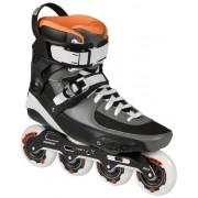 Patins Powerslide Tau Trinity 80 (Via Encomenda)