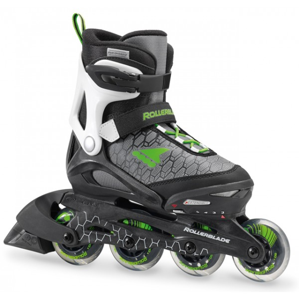 Patins Rollerblade Spitfire Cube (Patins + Kit + Capacete) - 30 ao 35