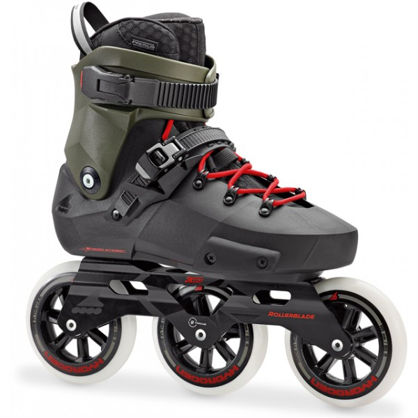 Patins Rollerblade Twister Edge 3WD (35 ao 44)