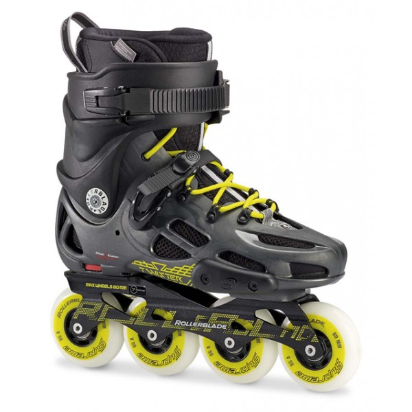 Patins Rollerblade Twister Limited 2017 (39 ao 43)