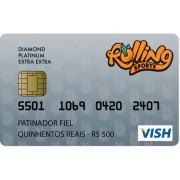 Vale Presente R$ 500