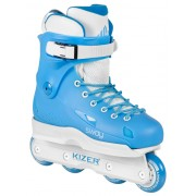 Patins USD Sway Powerblading Blue (39 ao 42)