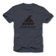 Camiseta Rollerblade Cinza