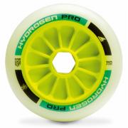 Roda HYDROGEN PRO 110mm 85A (8 rodas)