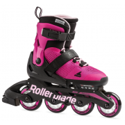 Patins Rollerblade Microblade Pink (26 ao 34,5)