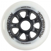 Roda Rollerblade HP 100mm 84A (6 rodas)