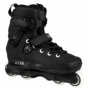 Patins USD Aeon Black (Pré Venda)