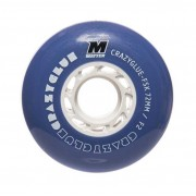 Roda Matter Crazy Glue - 72mm 84A (4 un.)