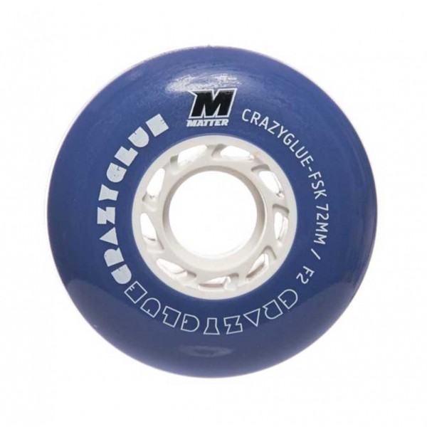 Roda Matter Crazy Glue 72mm, 84A