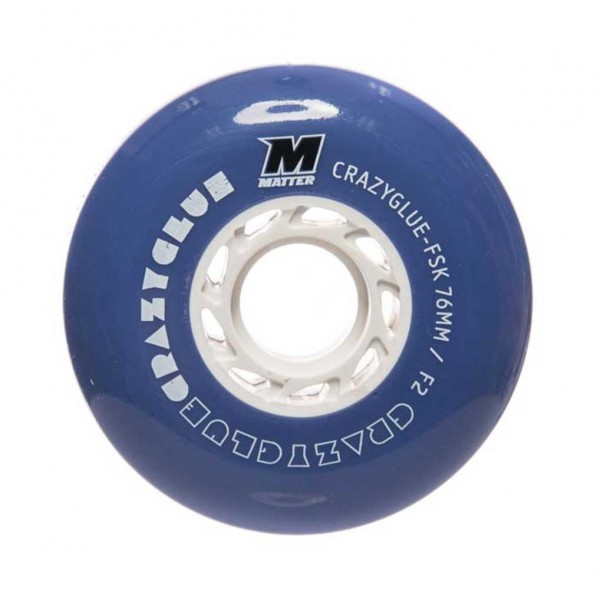 Roda Matter Crazy Glue 76mm, 84A