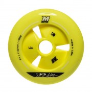 Roda Matter Super Juice 110mm, 87A (6 unidades)
