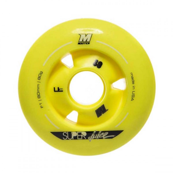 Roda Matter Super Juice 80mm, 87A