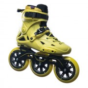 Patins Powerslide Imperial Megacruiser Neon