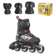 PATINS ROLLERBLADE SPITFIRE COMBO