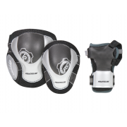 Kit de Proteções Powerslide Pro Air (P)