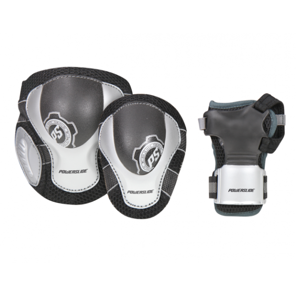Kit de Proteções Powerslide Pro Air