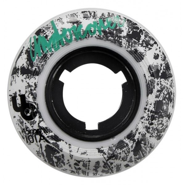 Grind Rocks Undercover 45mm